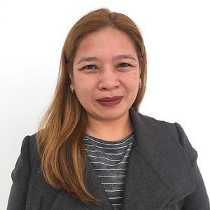 AnnaMarie Montecillo