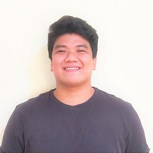 Darren Santiago(Darren)