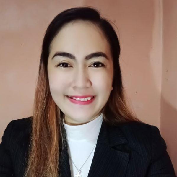 Zharina May Marasigan(Zhai)