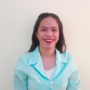 Krista Yambagon (Krista)