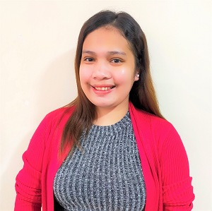 Rose Ann Panaguiton