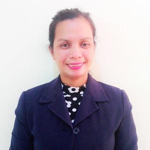Annie Yao Garcia(Annie)