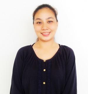 Charmaine Lansang