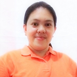 Cherie Banawan(Cherie)
