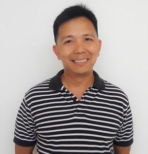 Cirilo Tampus Jr.(Jhun)