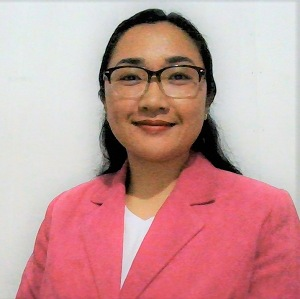 Kristine Sarmiento (Kristine)