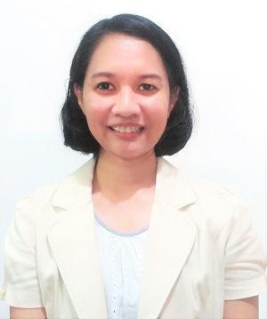 Monica Riza Benedicto (Niks)
