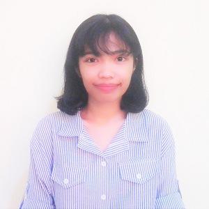 Karen Kay Tabinas (Renren)
